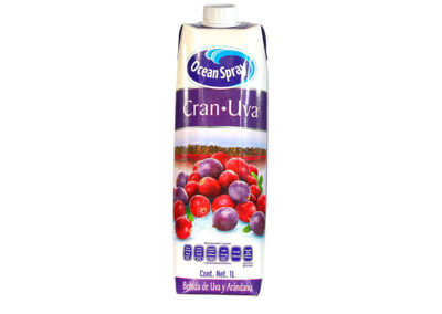 JUGO CRAN-UVA OCEAN SPRAY